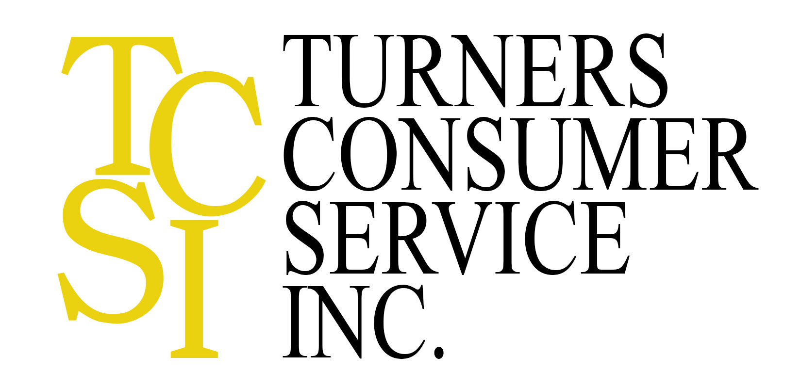Turners Consumer Service, Inc.